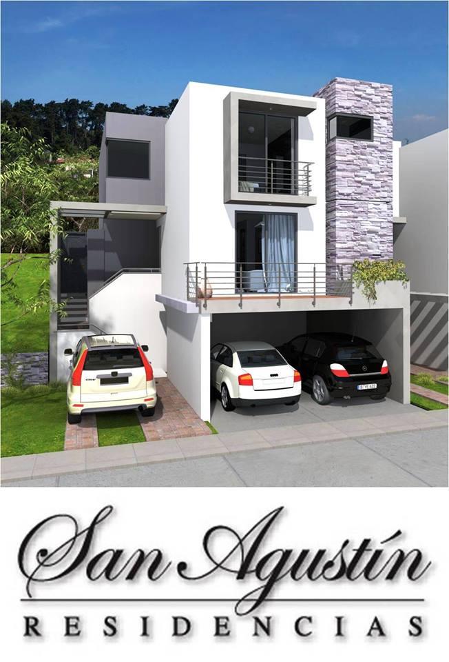 San Agustin Residencias