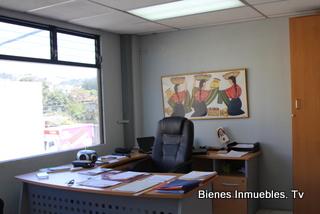 Ofibodega en alquiler en Centro Empresarial Boca del Monte