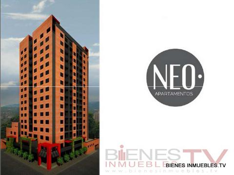 Apartamentos en venta en Edificio NEO, zona 10