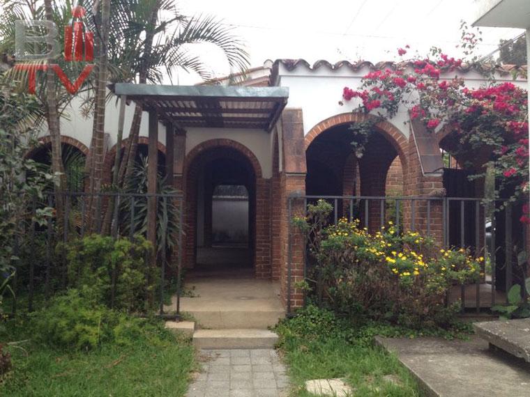 Casa en alquiler en zona 15
