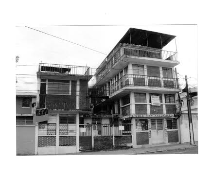 Edificio en venta en zona 6