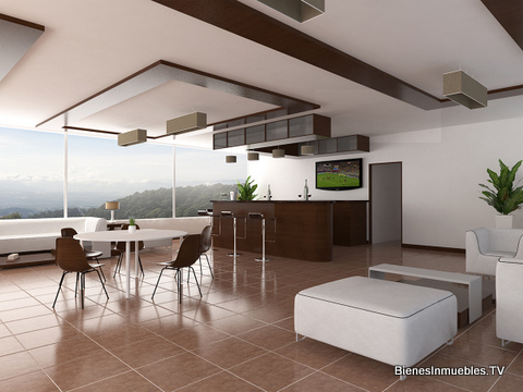 Apartamentos en planos en venta en Bosques de Euskadi - ZONA 16 -