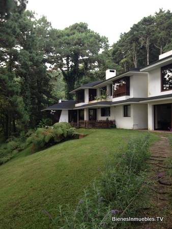 Casa en alquiler en Santa Rosalia, Km. 12.5 Carretera a El Salvador