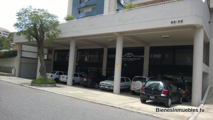 Local Comercial Edificio Premier Las Am�ricas, zona 14