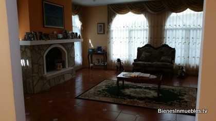 Casa en venta Labor De Castilla II Zona 9 de Mixco
