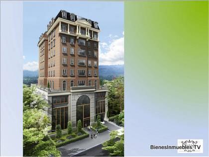 Apartamentos en venta, Edificio Rivoli, zona 15
