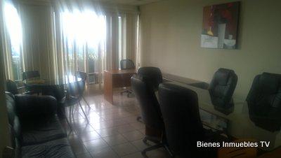 Oficinas en alquiler Edificio Geminis 10