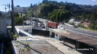 Ofibodega en venta Villa Nueva