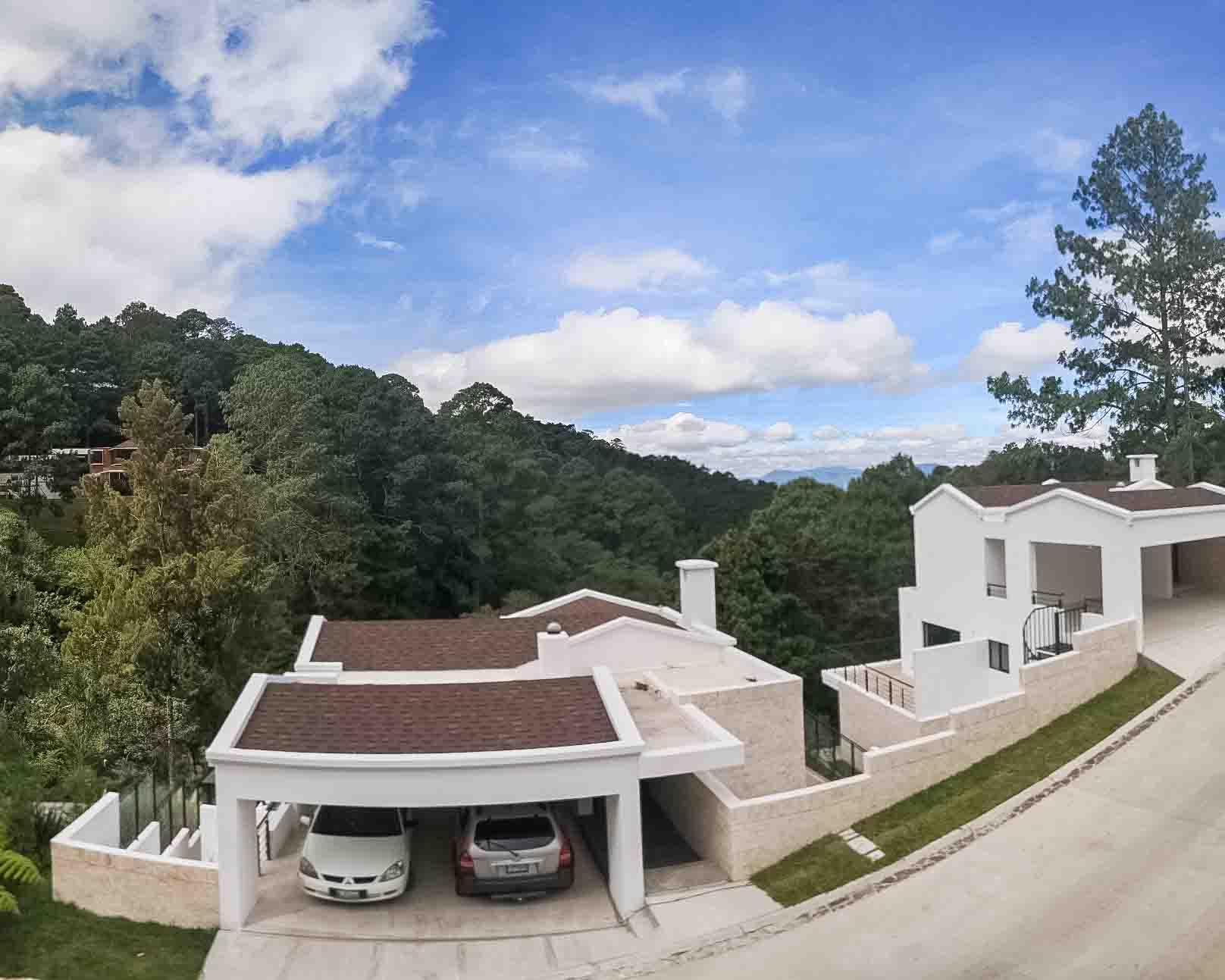 Casas en venta, Condominio La Pen�nsula Muxbal