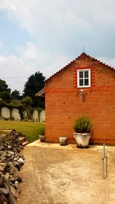 Casa en venta en San Jorge Muxbal