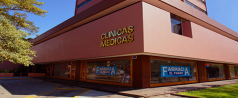 Cl�nica en alquiler en Edificio Cl�nicas M�dicas Zona 10