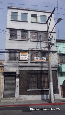 Edificio en alquiler zona 1