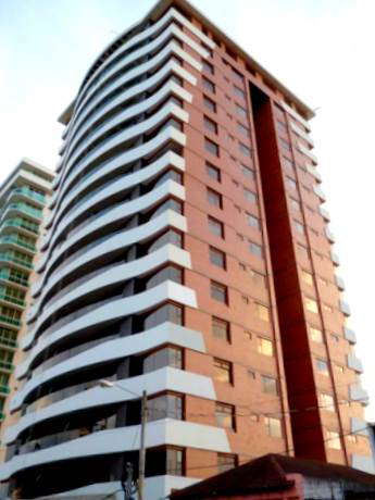 Apartamento Edificio San Patricio II, zona 14.
