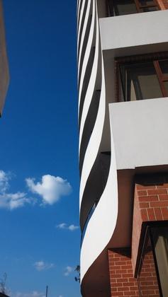 Apartamento en Alquiler en Edificio San Patricio II, zona 14.