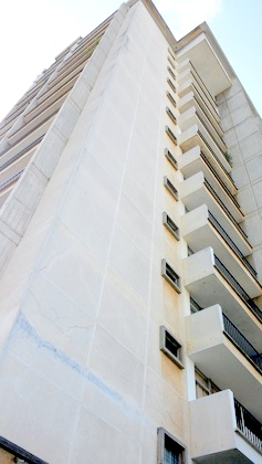 Apartamento en Alquiler en Condominio Ciudad Vieja