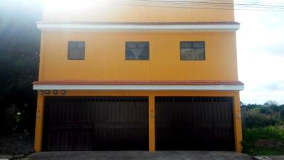 Casa en Venta en Monte Solar, Zona 16