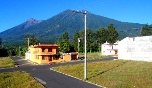 Casa en Venta en Portal de las Rosas I San Miguel Duenas.