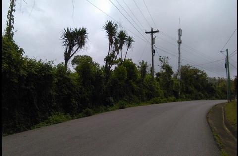 Terreno en km.19.9 Carretera a El Salvador