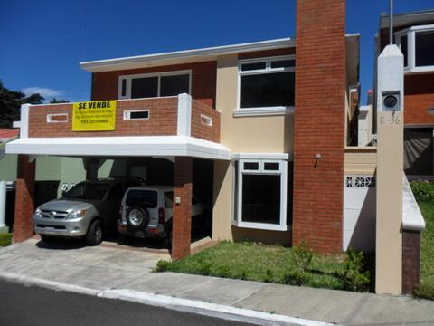 Casa en venta Santa Clara km18.5 Carretera a El Salvador