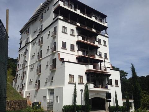 Penthouse en venta Edificio Albereda Muxbal