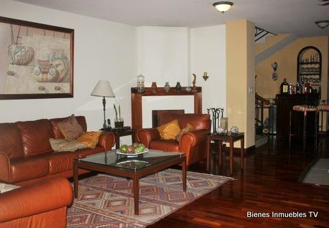 Casa en venta en Ca�adas de Elgin