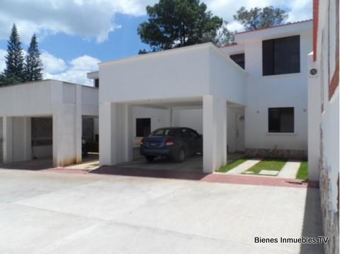 Residenciales Villas de Salamanca