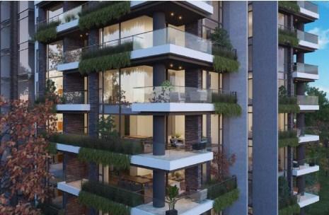 Apartamentos en Venta Edificio Bosco 23