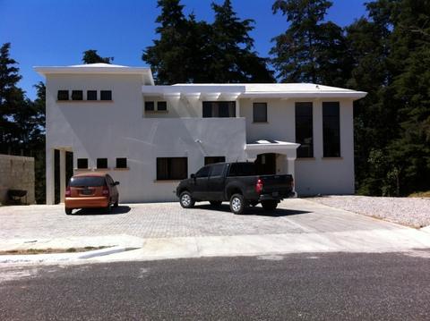 Casa de 4 habitaciones en San Jos� Pinula