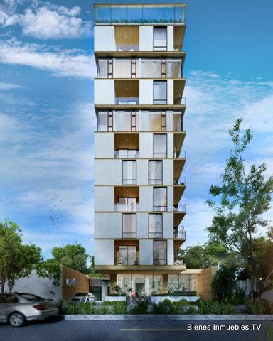Apartamento en venta Nordic