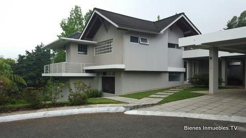 Casa en venta en Condominio Los Manzanos