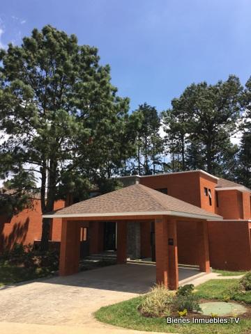 Casa en venta Laguna del Bosque