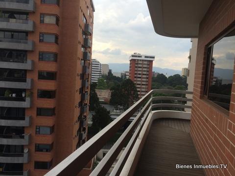 Apartamento en venta Edificio Vivenza zona 10