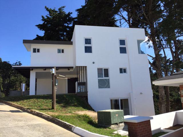 casa en venta Residencial Alto Valle Km 12.5, CES