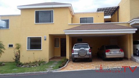 casa en venta en Residencial Varis, Ciudad San Cristobal