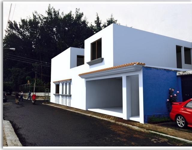 Casa en Venta  Miraflores zona 11
