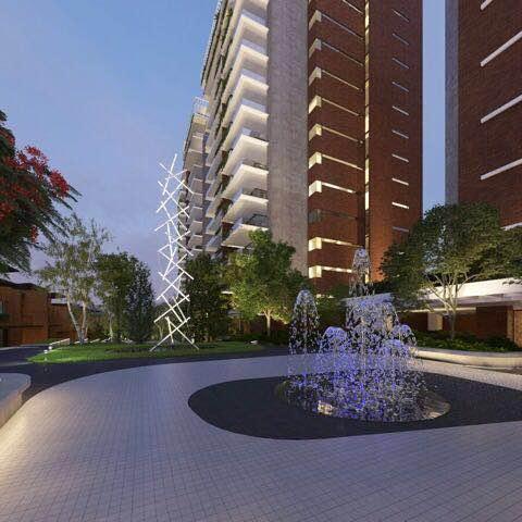 Apartamento NUEVO en Avita, zona 14