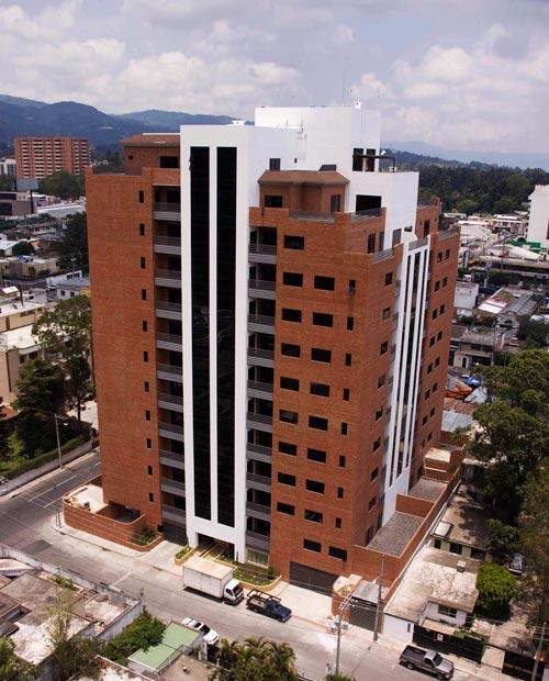Apartamento en venta de 2 habitaciones en Torre del Valle II, zona 10