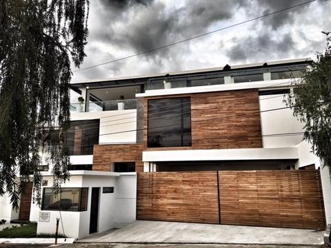Hermosa casa en venta VH I