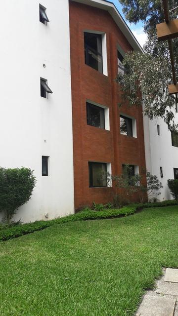 Apartamento en Renta  Villa Ensenada  Z.16