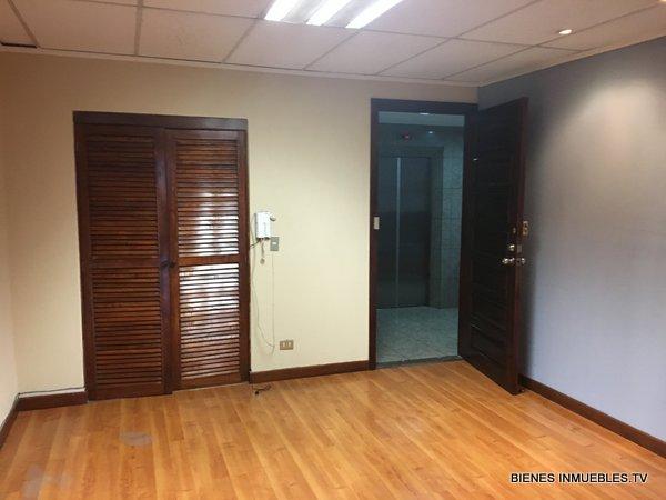 Oficina Plaza Corporativa Reforma