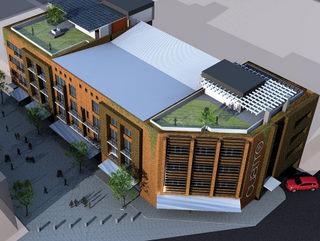 Apartamento y Lofts en venta en EDIFICIO CUATRO 36