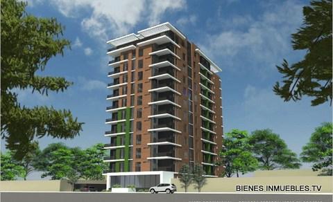Venta de Apartamentos en Planos ELEVA, zona 15