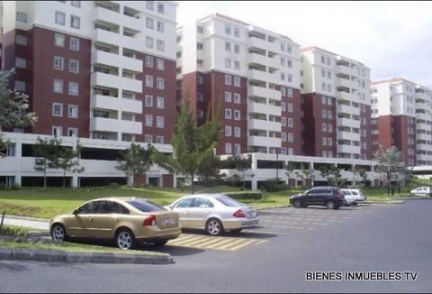 Apartamento a la Venta en Villas de San Isidro