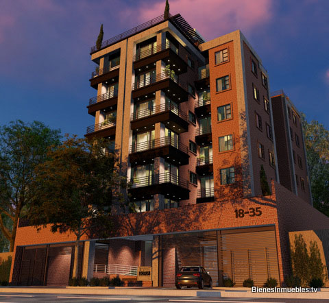 Apartamentos en Venta Edificio Torre Borja