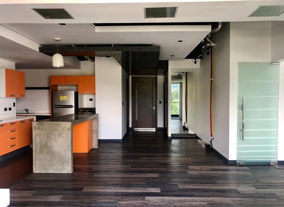Apartamento | Venta | Zona 15 | Midori