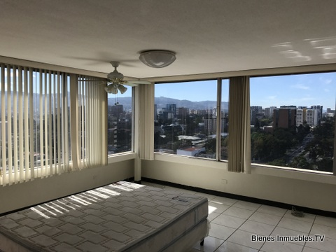 Apartamento | Alquiler | Zona 9 | Cortijo Reforma