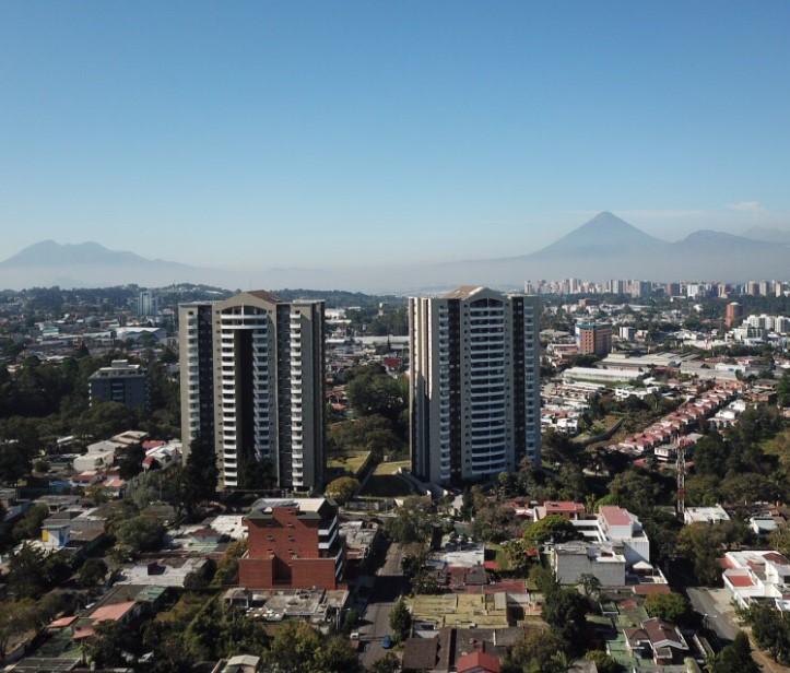 Venta de apartamentos en planos, Avenik zona 15