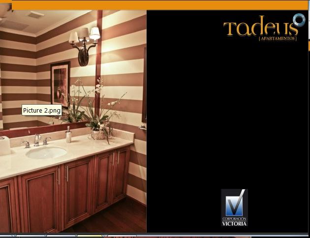 Apartamentos en alquiler en Edificio Tadeus, zona 14
